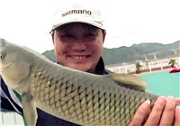 《筏钓江湖》第二季22期 户外队渔获爆棚