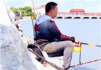 《涉钓英雄传》20170725 险途探钓第五期——边疆游探冷水鱼(上)