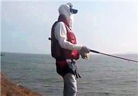 《釣魚實戰》第46期 游釣東極——一根釣竿釣爆箱